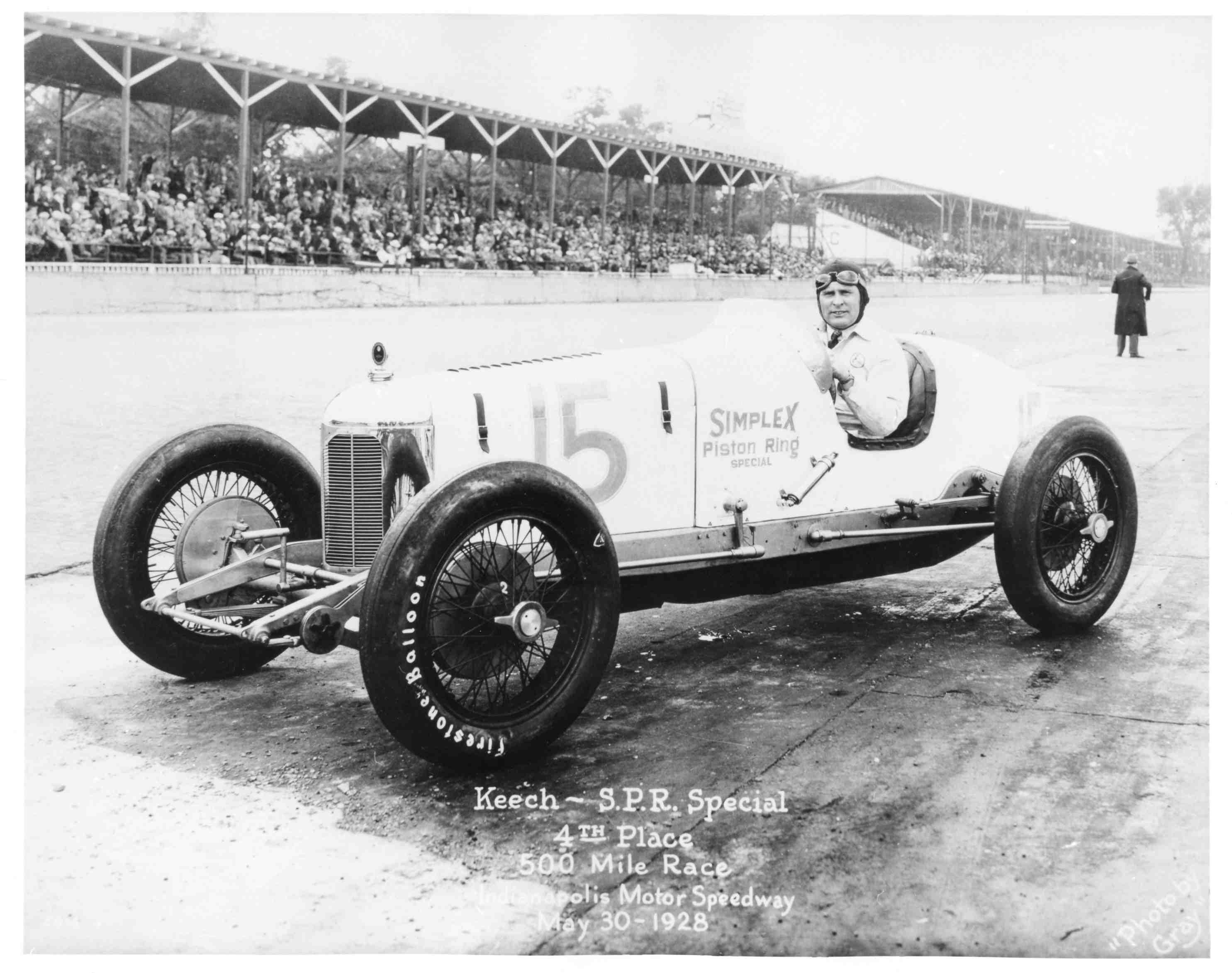 Indy Race Car Models