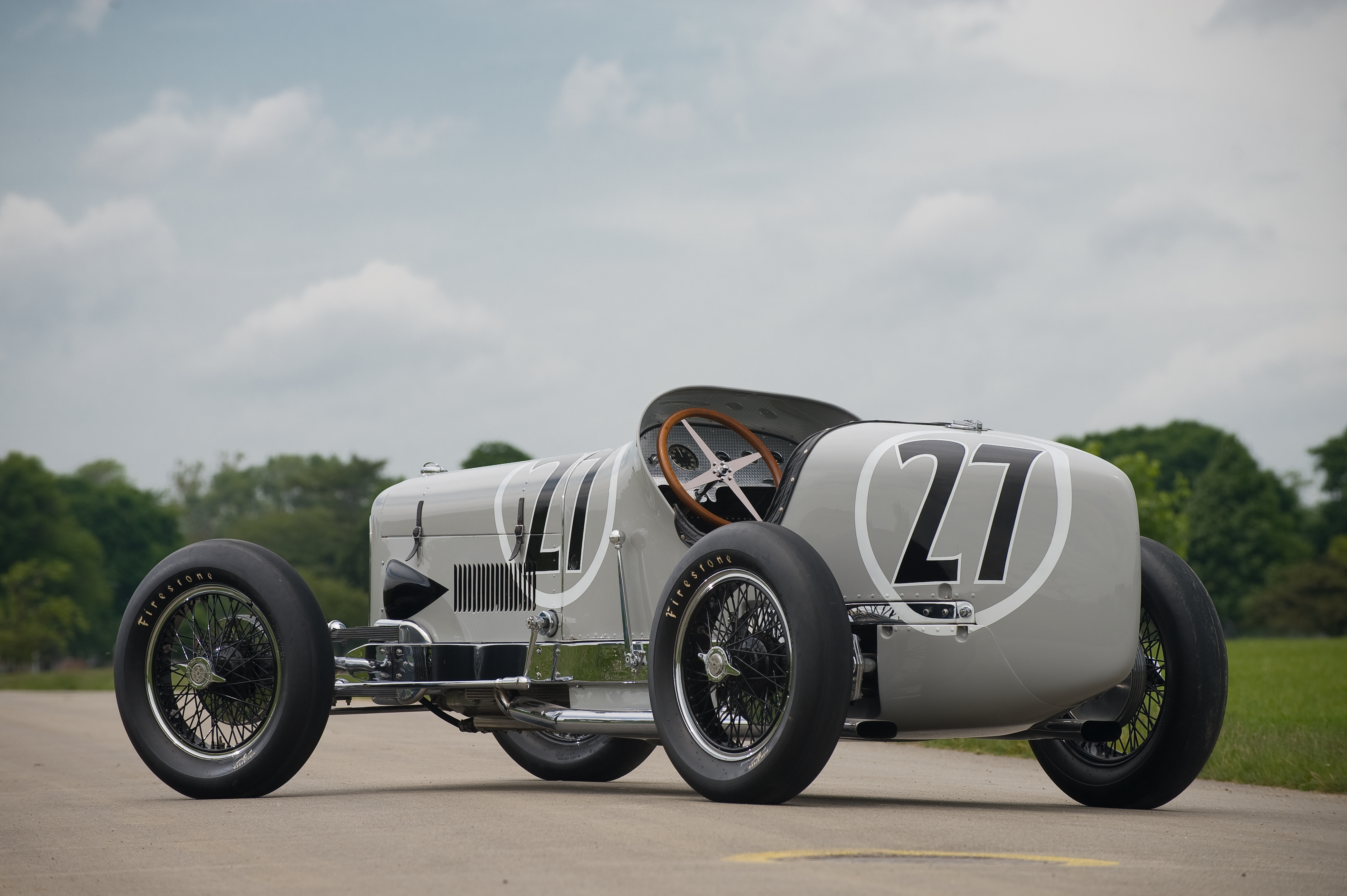 The Miller/Offenhauser Feature Story Page